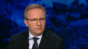 """Szczerski miał otrzymać propozycję objęcia stanowiska szefa MSZ w rządzie Morawieckiego. """"Odbyła się długa rozmowa"""""""