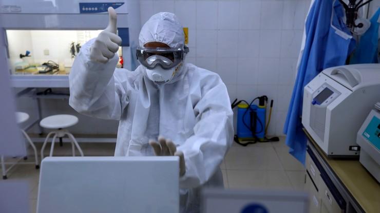 Szczepionka na koronawirusa może być gotowa we wrześniu. Zawrotne tempo naukowców z Oxfordu