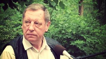 """""""To jest obrażanie Polski"""". Szyszko o decyzji UNESCO wzywającej do natychmiastowego zaprzestania wycinki drzew w Puszczy"""