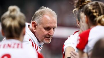 Mecze reprezentacji siatkarek: Polska – Bułgaria. Transmisja TV i stream online