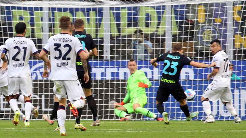 Serie A: Inter Mediolan wbił Łukaszowi Skorupskiemu sześć goli