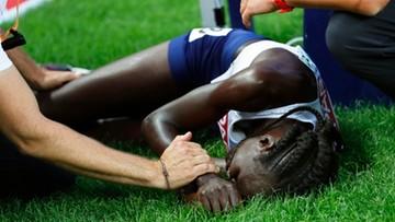 Izraelska biegaczka pomyliła liczbę okrążeń. Finiszowała za wcześnie i straciła szansę na medal