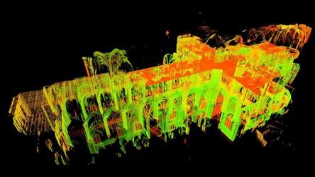 Katedra Notre Dame będzie odbudowana perfekcyjnie, dzięki cyfrowej replice