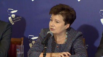 Komisja weryfikacyjna ponownie wezwie b. prezydent stolicy H. Gronkiewicz-Waltz