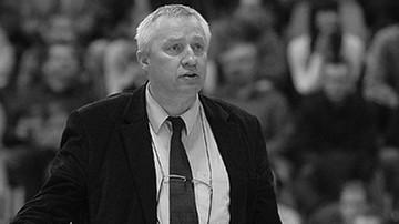 Nie żyje Andrzej Kowalczyk. Trener Ostrovii Ostrów Wielkopolski zmarł po meczu