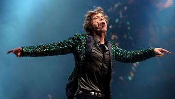"""Mick Jagger już po operacji serca. """"Dziękuję za wsparcie, czuję się dużo lepiej"""""""