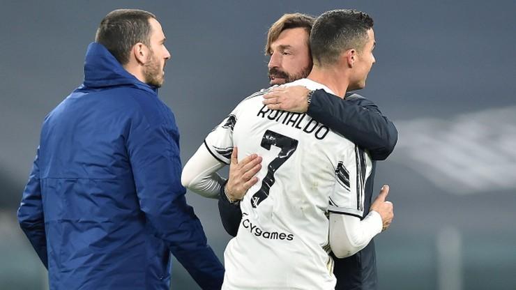 Roman Kołtoń: Porażka z FC Porto może oznaczać koniec Andrei Pirlo w Juventusie