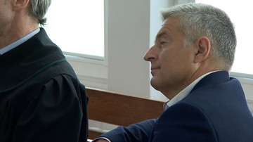 Policja wnioskuje o tysiąc złotych grzywny dla Władysława Frasyniuka