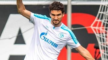 2. Bundesliga: Marcin Kamiński z kolejnym golem dla Schalke 04