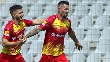 Fortuna 1 Liga: Korona wygrała z GKS-em. Kielczanie z kompletem punktów w tabeli