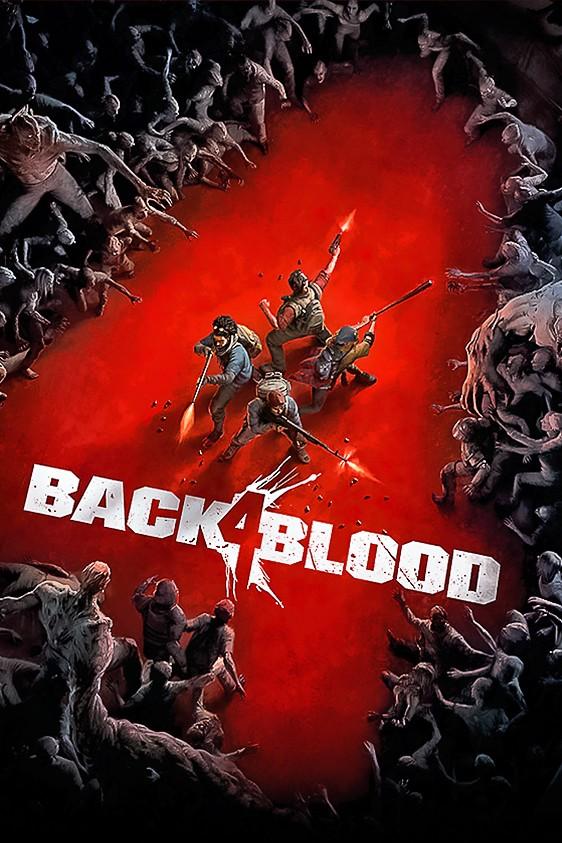 "2021-10-13 Recenzja Polsat Games: ""Back 4 Blood"". Tuż po premierze! - Polsatgames.pl"