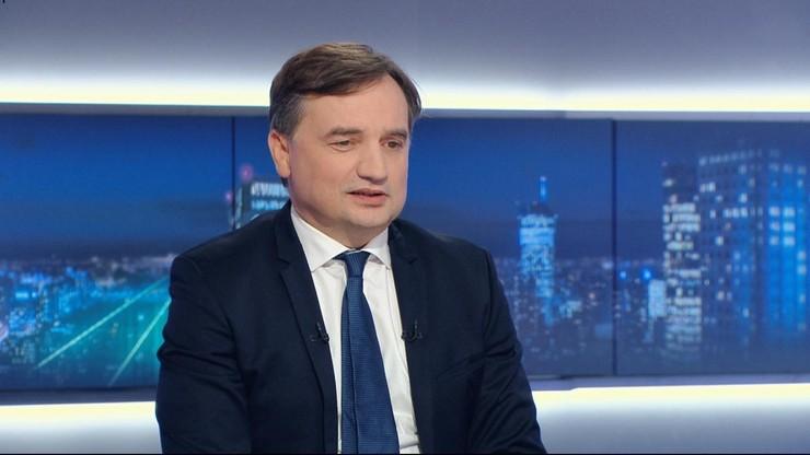 Zbigniew Ziobro: zakładam, że UE ma swój rozum
