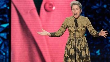 Zuchwała kradzież po gali rozdania Oscarów. Najlepsza aktorka straciła swoją statuetkę
