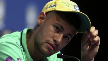 Trenerzy zdecydują za Neymara o jego udziale w Copa America i igrzyskach
