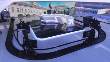 Najlepszy listopad od początku nadawania Polsat News