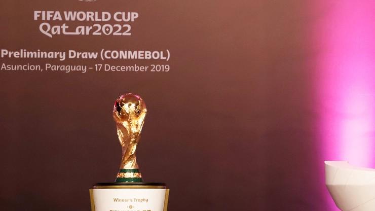 Kwalifikacje do mistrzostw świata 2022 przesunięte? Złożono wniosek