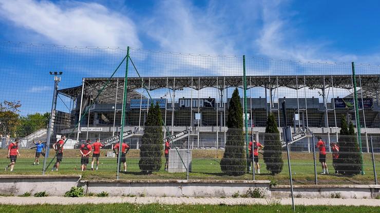 Ekstraklasa: Mecze 27. kolejki zgodnie z planem! Jest komunikat PZPN