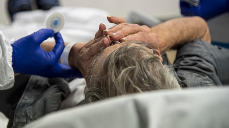 Jako dziecko pokonała grypę hiszpankę, teraz dwukrotnie koronawirusa. Ma 101 lat