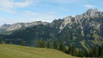 42-latka uratowana po 60-metrowym upadku w Alpach. Jej wołanie o pomoc usłyszał pasterz