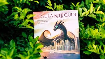 Zmarła czołowa pisarka sci-fi i fantasy Ursula K. Le Guin