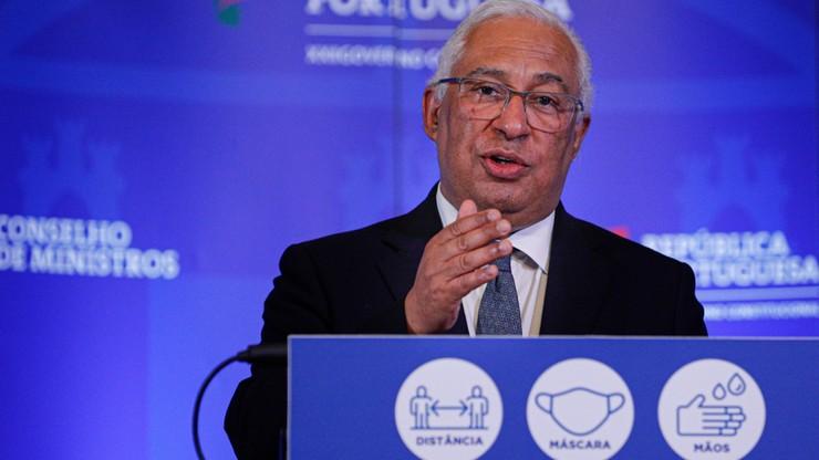Portugalia. Epidemiolodzy ogłosili koniec trzeciej fali. Rząd znosi obostrzenia