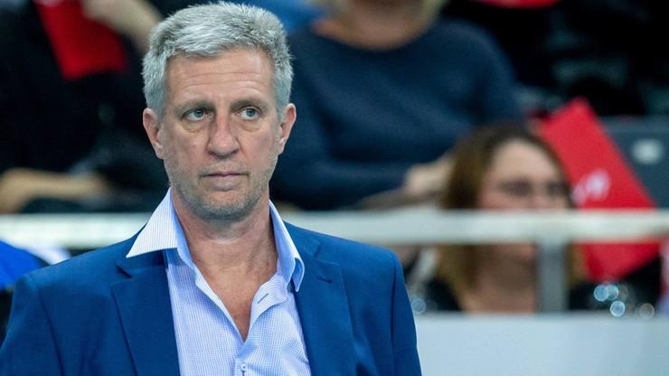 Znany trener znów zmienił klub. Poprowadzi mistrza Turcji