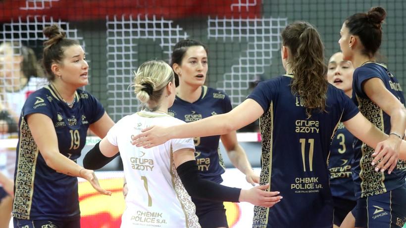Tauron Liga: Terminarz i plan transmisji meczów 4. kolejki
