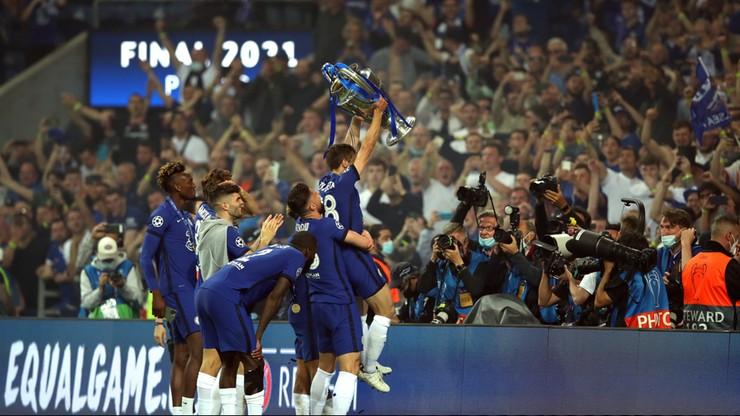 Szymon Rojek: Chelsea to wyjątkowy klub dla Porto