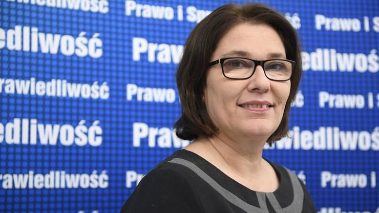 Mazurek: kłamstwem jest, że PiS chce usuwać dziennikarzy z Sejmu