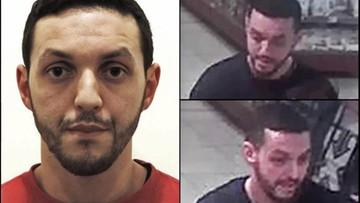 Mohamed Abrini zatrzymany. Miał być zamieszany w zamachy w Paryżu i Brukseli