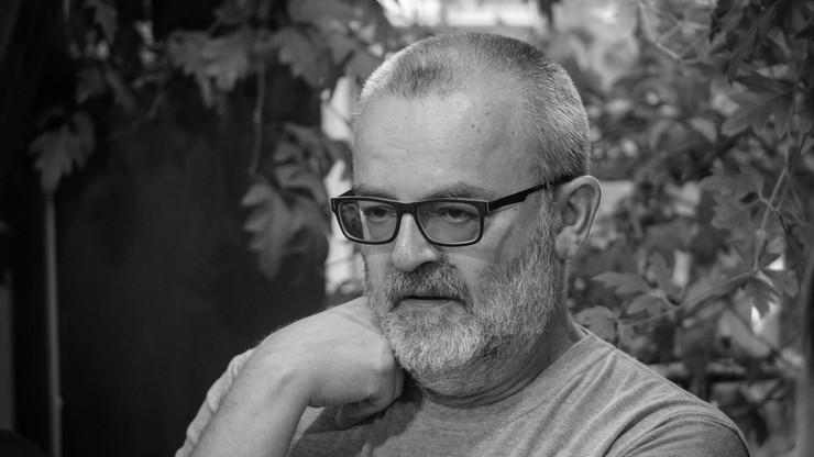 """Nie żyje dziennikarz Piotr Bratkowski. """"Był wybitnym autorem, pisarzem i humanistą"""""""