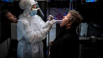 Czechy. Będą obowiązkowe testy na koronawirusa w zakładach pracy