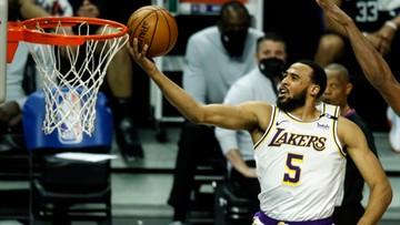 NBA: Heat zrewanżowali się Lakers za porażkę w finale