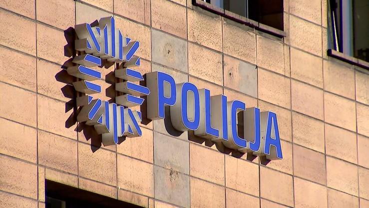 Kilka osób zatrzymanych ws. postrzelenia mężczyzny w Wałbrzychu