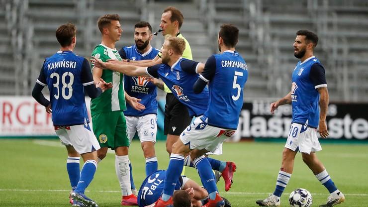 Liga Europy: Apollon Limassol rywalem Lecha Poznań w 3. rundzie