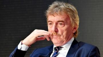Zbigniew Boniek ocenił losowanie grup el. MŚ 2022