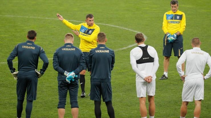 Dwaj bramkarze dodatkowo powołani do piłkarskiej reprezentacji Ukrainy
