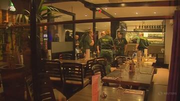 Dwie osoby zachorowały po posiłku w Salisbury, gdzie doszło do ataku na Skripala
