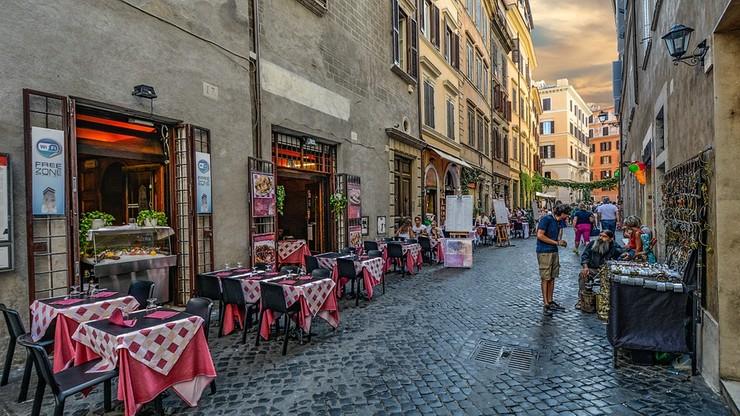 Wenecja zapowiada karanie oszustów żerujących na turystach. Po tym, jak Japończycy zapłacili za obiad 1100 euro