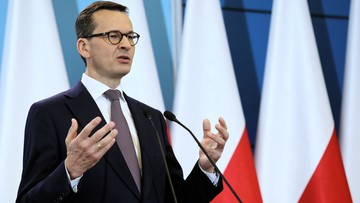 """""""Odrzucamy działania, które mają na celu obwinianie Polski"""". Polsko-izraelska deklaracja"""