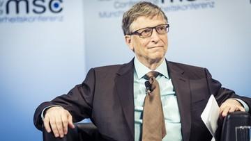 Bill Gates: skutki pandemii będą odczuwalne nawet przez dwa lata