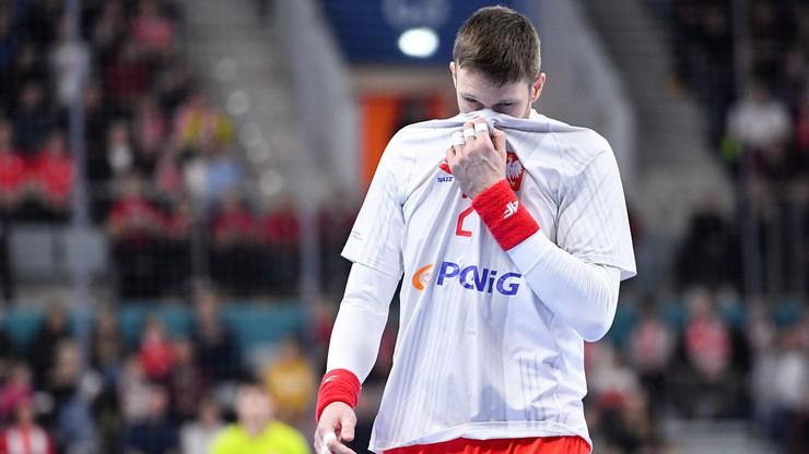 MŚ piłkarzy ręcznych: Mateusz Piechowski zamiast Kamila Syprzaka w kadrze Polski