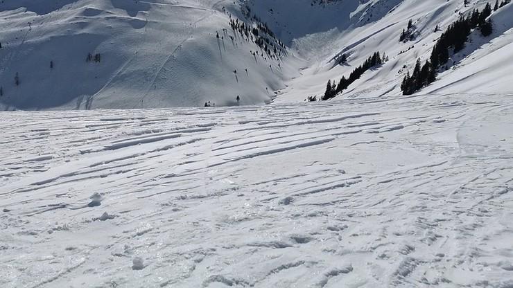 Krynica-Zdrój: śmiertelny wypadek na stoku. Zginął narciarz