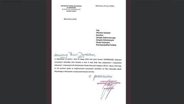 Wojewoda z PiS blokuje święto strażaków-ochotników na Placu Piłsudskiego. W PSL oburzenie