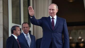 Węgry: tytuł honorowy dla Putina od uniwersytetu w Debreczynie