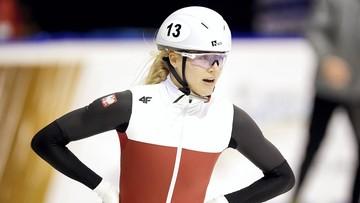 Natalia Maliszewska: Musiałam coś zrobić, bo inaczej nie byłoby szans na awans