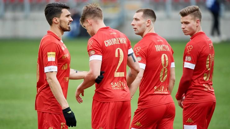 Fortuna 1 Liga: Widzew Łódź - GKS Jastrzębie. Transmisja w Polsacie Sport