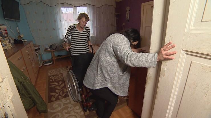 Nie przyznano jej mieszkania... bo zaczęła pracę