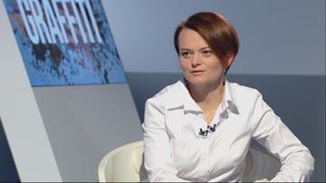 Emilewicz: priorytety w budżecie UE cieszą, ale potrzebna jest jego korekta
