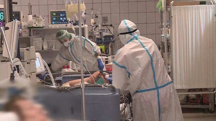 Nowe przypadki koronawirusa w Polsce. Dane Ministerstwa Zdrowia, 23 lipca